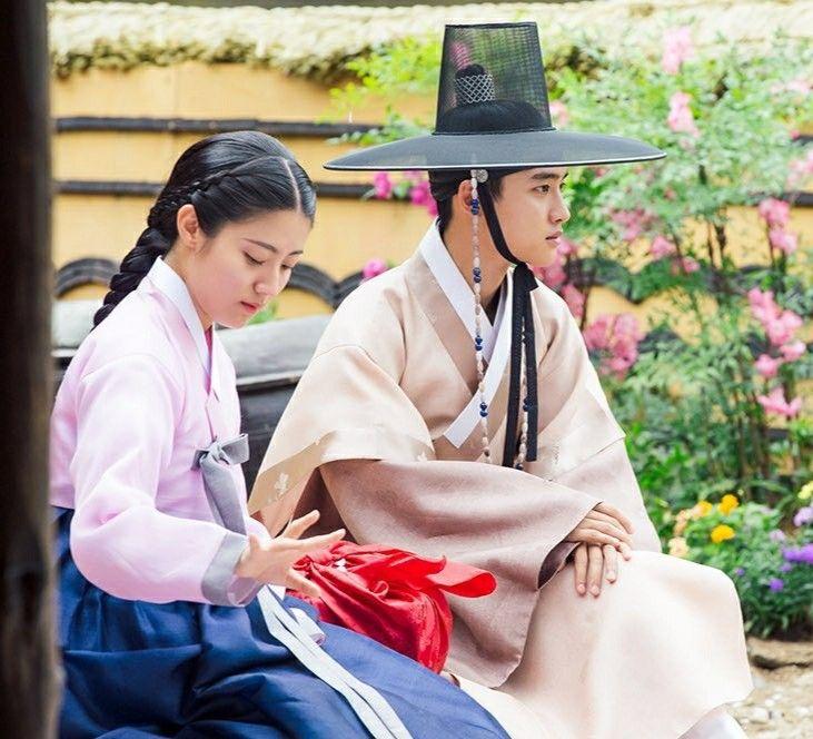 100 Days My Prince Korean Actresses Kyungsoo Drama Korea