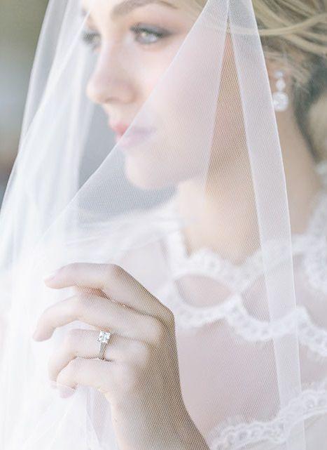 As featured in the latest edition of Modern Wedding 'Flowers' magazine! xo www.larsenjewellery.com.au #weddings #larsenjewellery #modernwedding