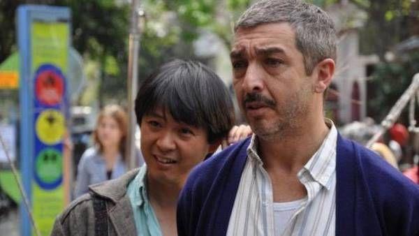 """Film """"Un cuento chino"""" Nell'ambito della rassegna Miércoles de cine """"Cruzando el Atlántico"""""""