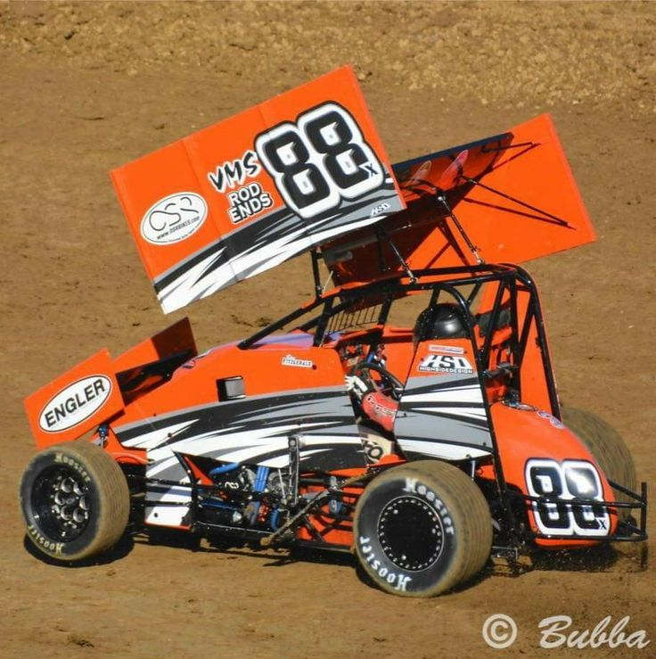 Pin by Nuetron on Micro Sprints Sprint cars, Racing