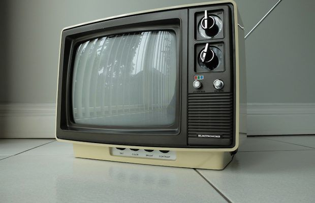 Tracking the Trail of the Humble Television