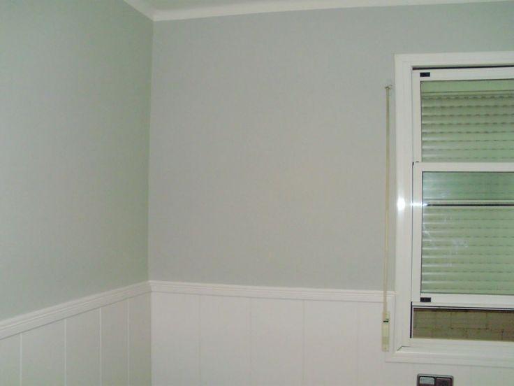 Molduras de madera para pared habitacion ni os buscar - Moldura madera pared ...