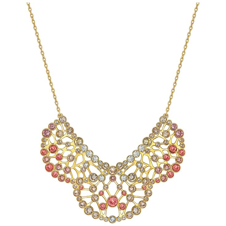 ELINOR short necklace
