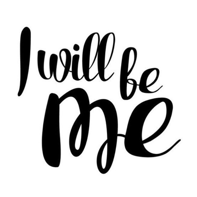 Do you feel like you have lost who you are since having kids? I know I have! I've made a bit of a promise to myself to try and get some of me back and start doing things again that I used to enjoy.