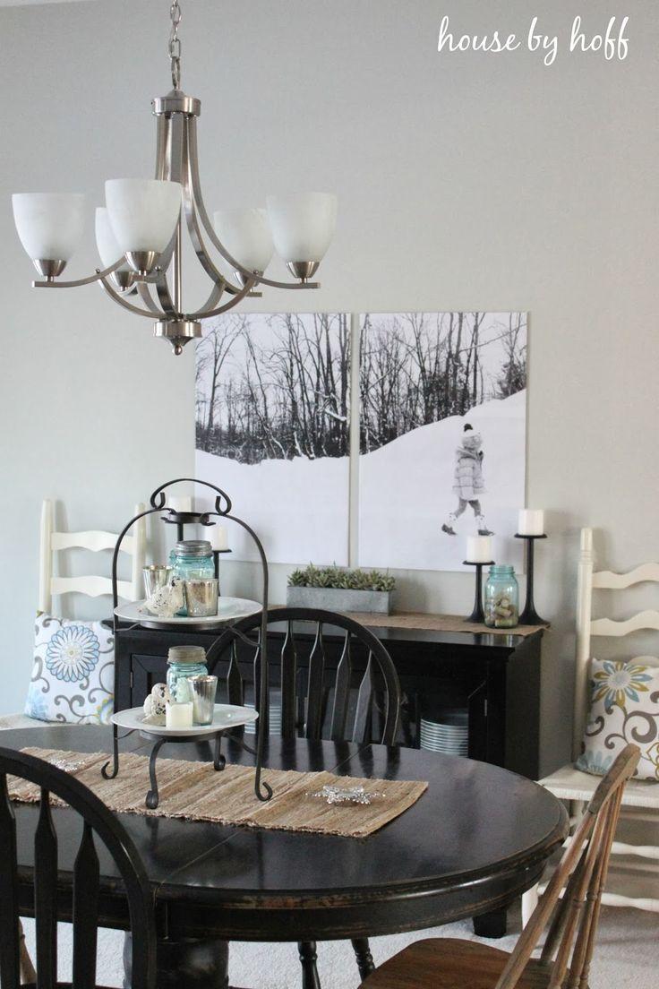 Engineer Print Wall Art via housebyhoff.com