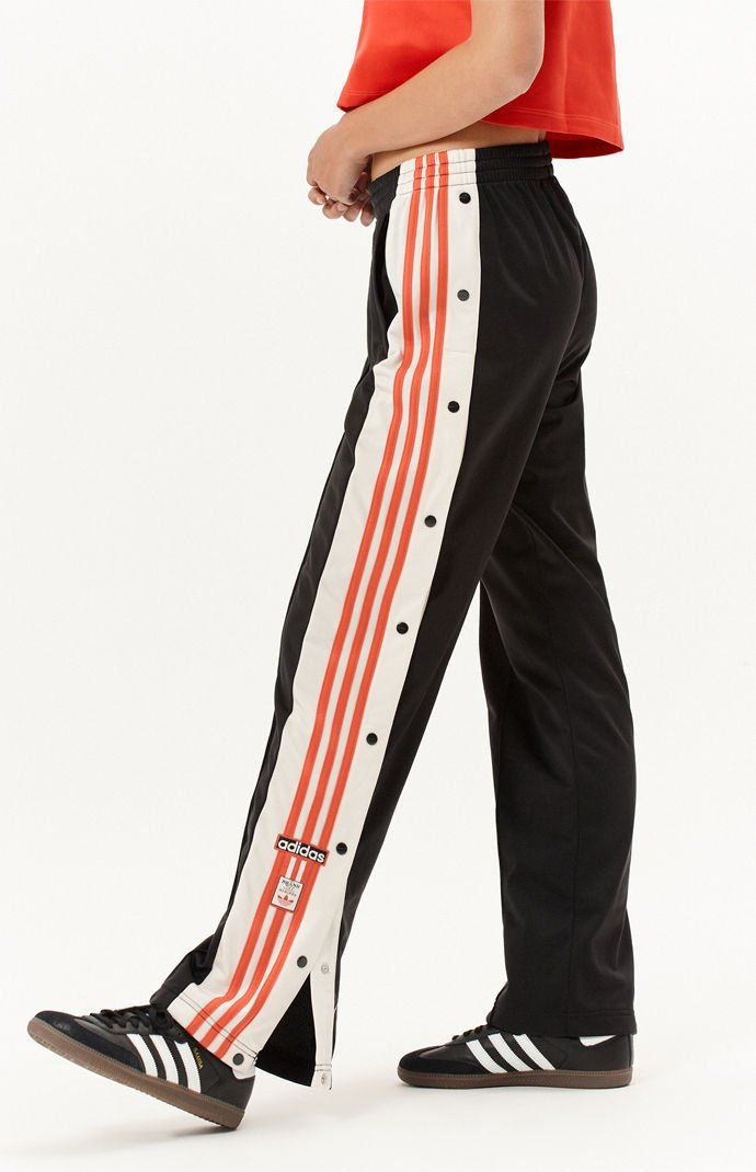 Adibreak Track Pants | PacSun | Track pants women, Track ...