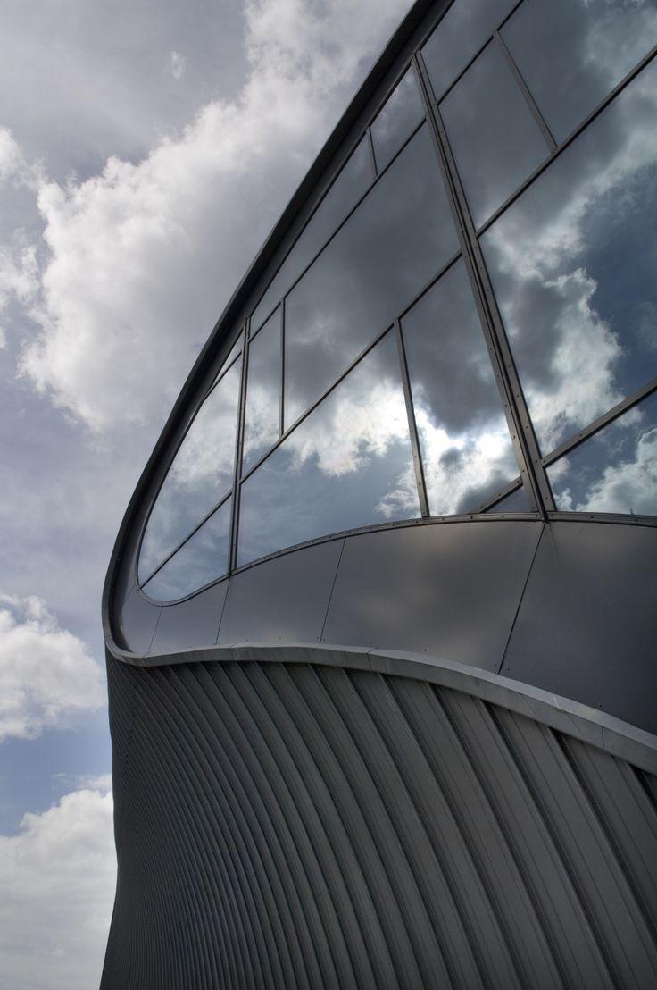 ARCAM Architecture Centre