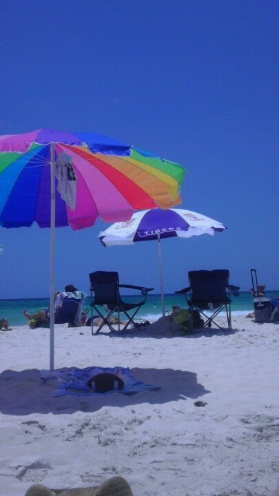 Emerald Beach Motel Panama City Beach