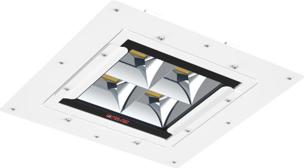 MILOO LIGHTING - Fittings for gas stations LED   PETROL II HB