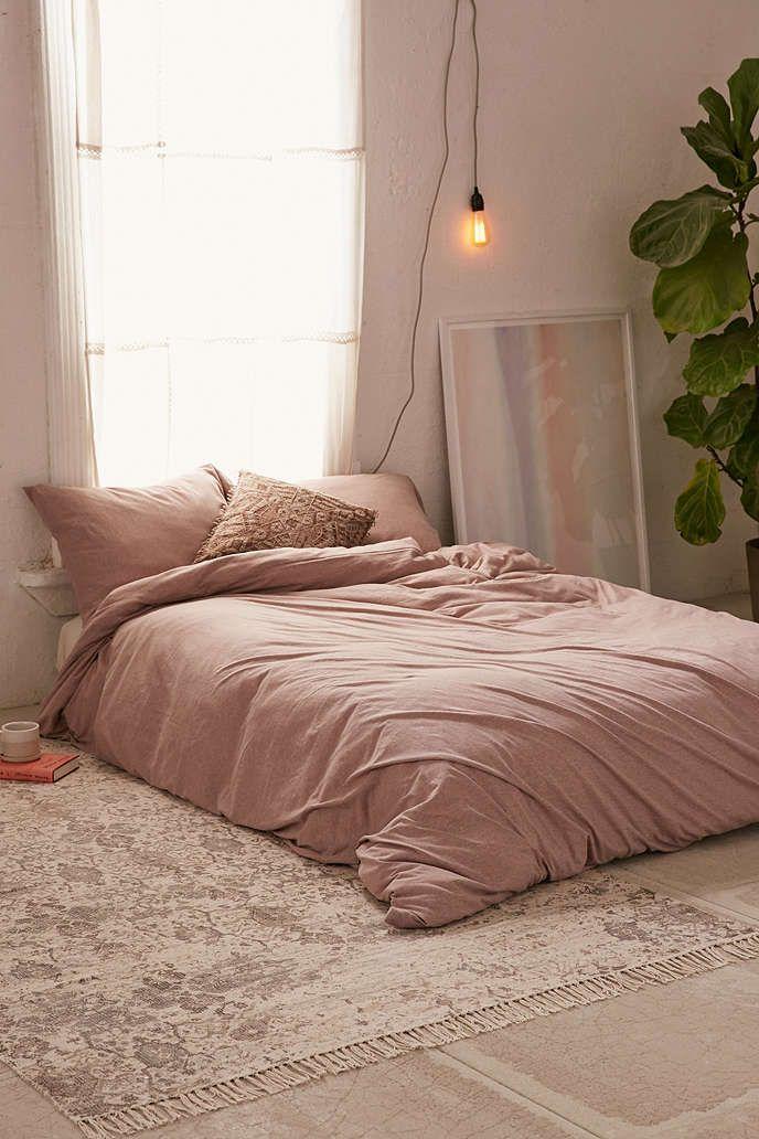 The 25 best dusty rose bedding ideas on pinterest rose for Dusty rose bedroom ideas