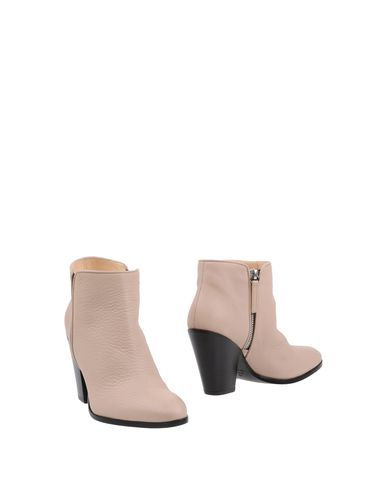 GIUSEPPE ZANOTTI DESIGN Ankle boots $590