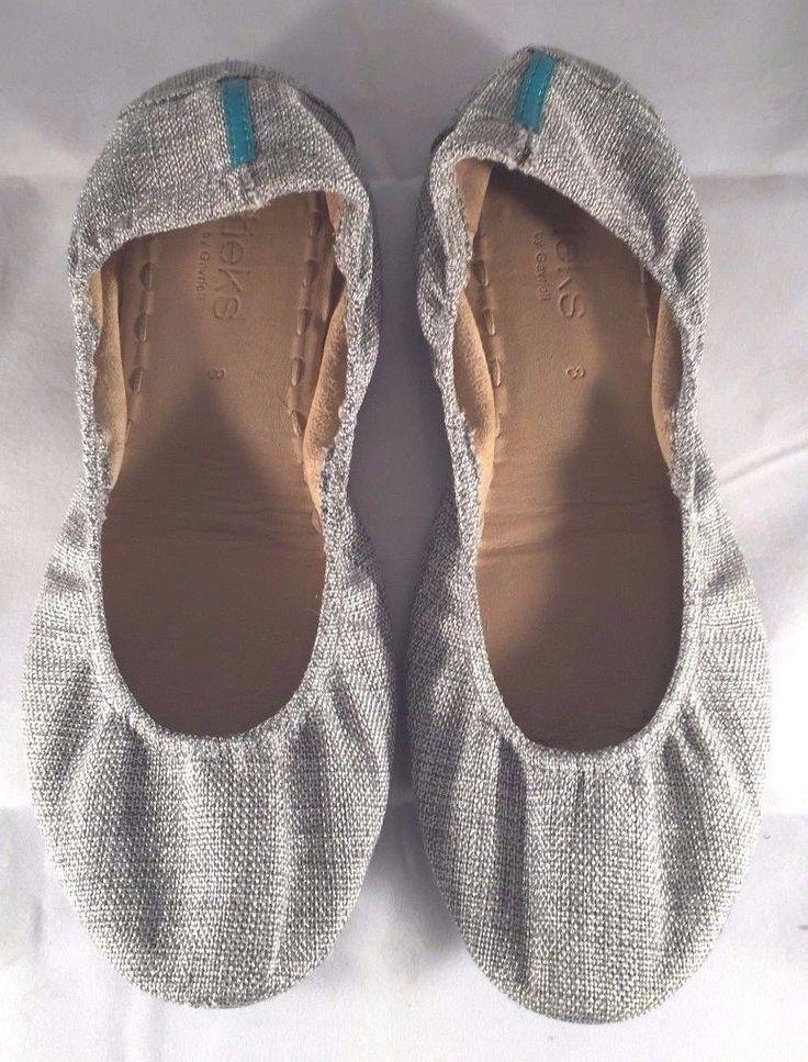 http://www.ebay.com/itm/Women-039-s-Tieks-Grey-Ballet-Flats-Shoes-Size-8-M-Vegan-Collection-Silver-Lake-/282370531315?ssPageName=STRK:MESE:IT
