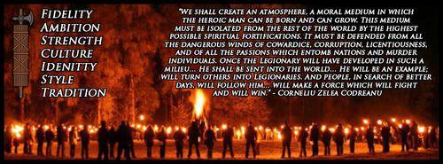 Corneliu Codreanu quote