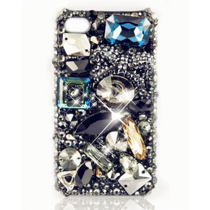Austria Crystal Rhinestone iPhone case