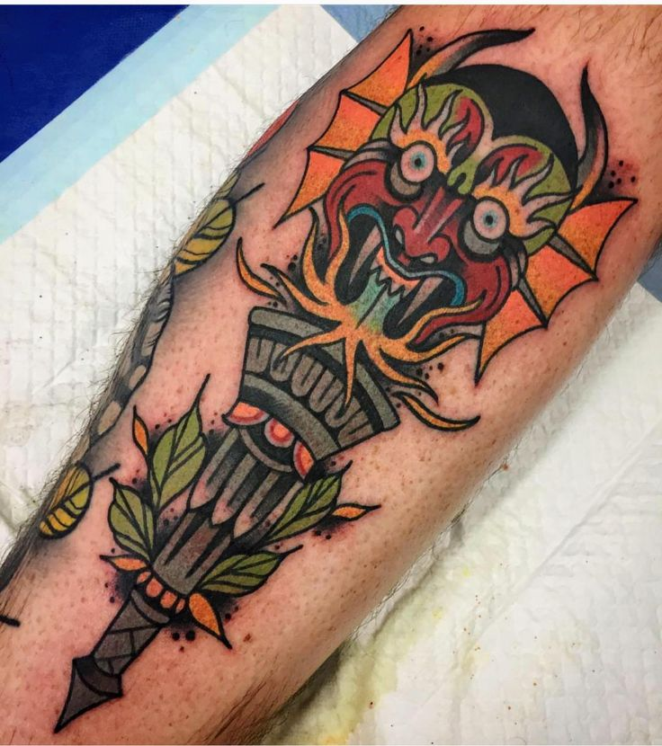 Tattoo Designs Qld: 23 Best Wan Tattooer. Master Of The Needles. Images On