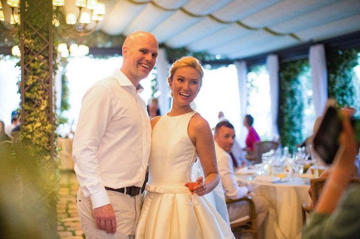An unforgettable wedding: to celebrate such a wedding, how to celebrate