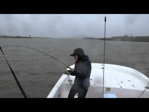 Ho Le Thu on Steven Mai's Fishing Show - YouTube
