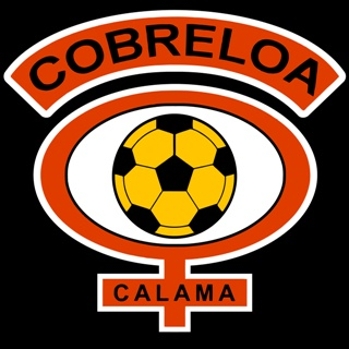 Club de Deportes Cobreloa - Chile
