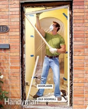 1000 Images About Door Hinge Installation On Pinterest Exterior Doors Old