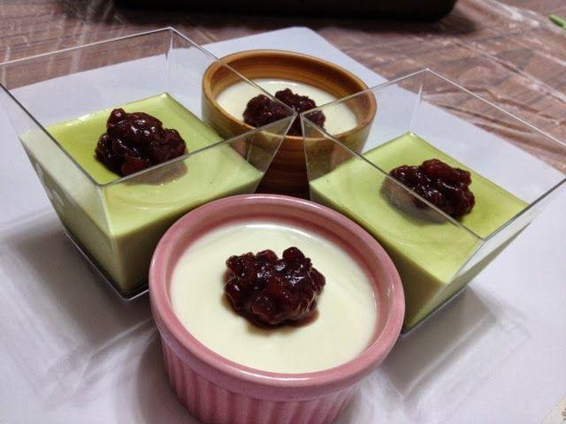 Kuchenboden pudding