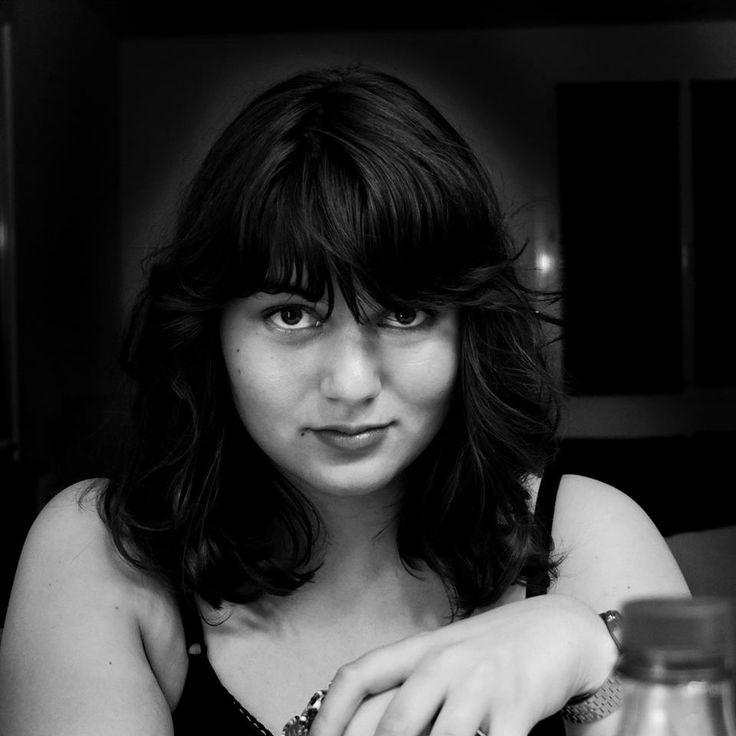eva la rochelle photographie noir et blanc par hugo nouzille jd gallery portrait. Black Bedroom Furniture Sets. Home Design Ideas