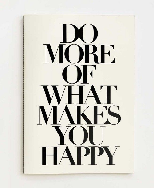do more as Notebook by Mottos by Sinan Saydik | JUNIQE