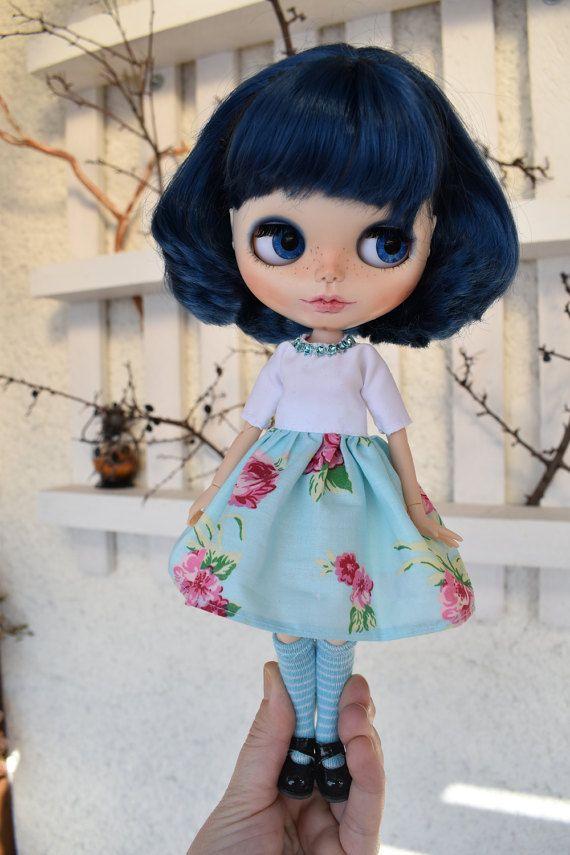 Blythe, Blythe šaty, hodí Blythe a pullip, krásné šaty