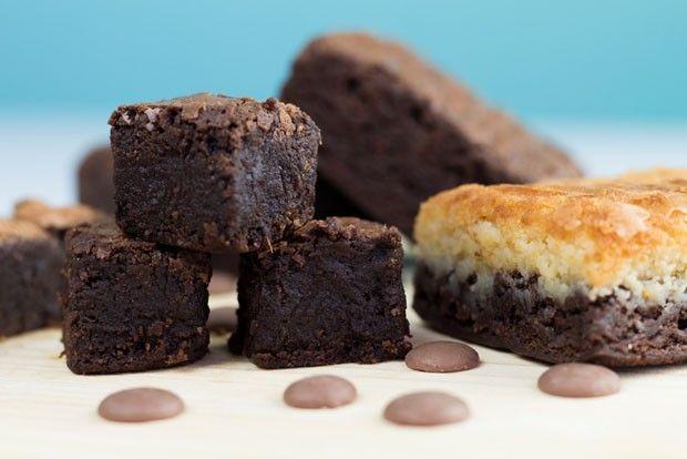 Receita de brownie tradicional - Casa Vogue   Receita
