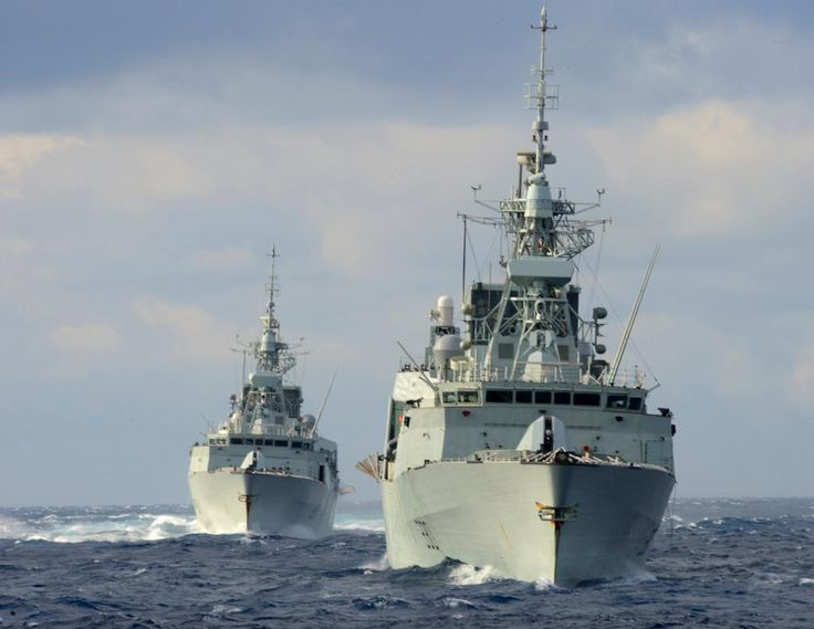 Canada postpones Canadian Surface Combatant design bid deadline again