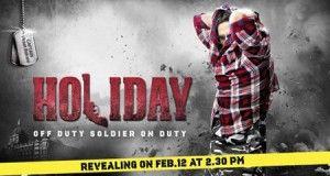 Movie/Album:Holiday: A Soldier Is Never Off Duty (2014) Singers:Benny Dayal Song Lyricists:Irshad Kamil Music Composer:Pritam Chakraborty Music Director:Pritam Chakraborty Director:A.R. Murugadoss Music Label:Zee Music Starring:Akshay Kumar, Sonakshi Sinha, Freddy Daruwala, Sumeet Raghavan, Sahedev Girish Release on:6th June,