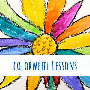 Free Online Art Lessons Grades K - 6