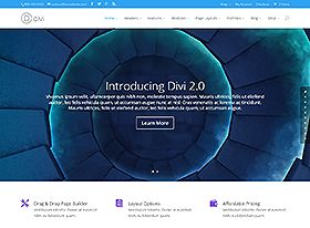• WordPress Themes - Best Themes for 2015