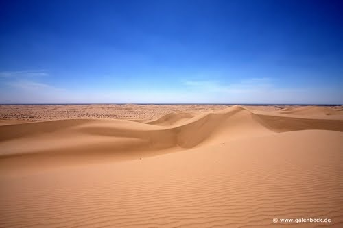Imperial Sand Dunes, Yuma, AZ...one of the coolest places I've ever seen.
