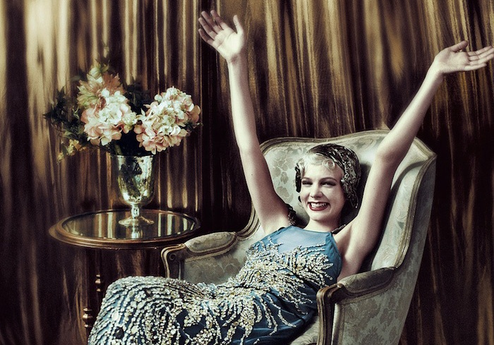 Cineast: Кэри Маллиган отказалась играть Хиллари Клинтон
