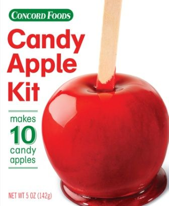 While our candy apple kits are a great hit, we've got lots of other ideas for making beverages and dishes with apples.  Learn how to make a quick and delicious smoothie by watching this video from our friends at Chelan Fresh https://www.facebook.com/video.php?v=779654052130681&set=vb.276009075828517&type=2&theater