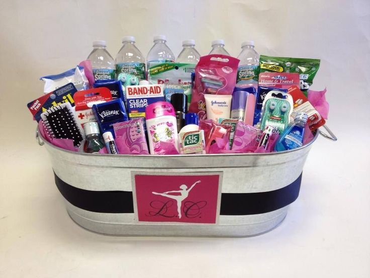 Wedding Themed Gift Basket : + images about Wedding bathroom basket on Pinterest Wedding baskets ...