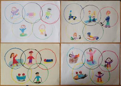 Játékos tanulás és kreativitás: A téli olimpiáról alsósoknak