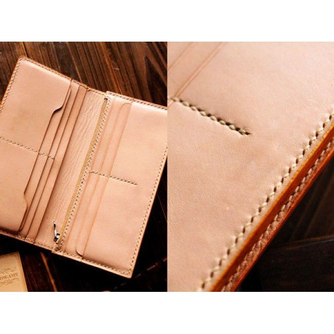 bag sewing patterns long wallet patterns PDF CCD-14 LZpattern design leathercraft patterns leather craft tools leathercraft tool