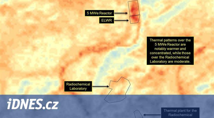 Termální satelitní snímky severokorejského hlavního jaderného centra Jongbjon naznačují, že KLDR má zřejmě v zásobách výrazně větší množství nukleárního materiálu, než se doposud vědělo. Na základě analýzy snímků to uvedl americký think-tank 38 North. Materiál může režimu posloužit při výrobě jaderných zbraní.