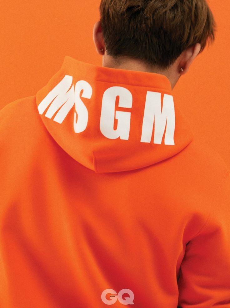 GQ X 워너원 – 화보 | GQ KOREA (지큐 코리아) 남성 패션 잡지