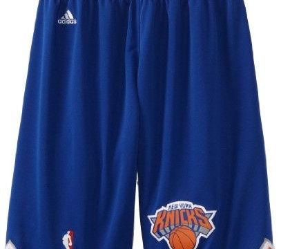 NBA New York Knicks Swingman Uniform Short, Small http://alcoholicshare.org/