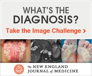 Interactive Medical Case from The New England Journal of Medicine — An Unusual Cause of Leg Pain