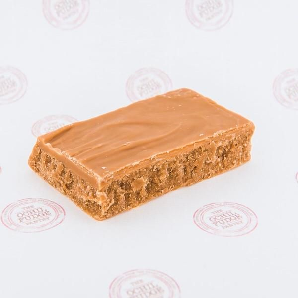 BANOFFEE FUDGE