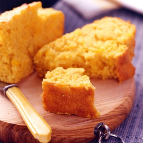 Corn Bread | Weight Watchers Canada