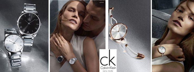 Δείτε τα ΝΕΑ ρολόγια Calvin KLEIN μόνο στο OROLOI.GR! http://www.oroloi.gr/index.php?cPath=284
