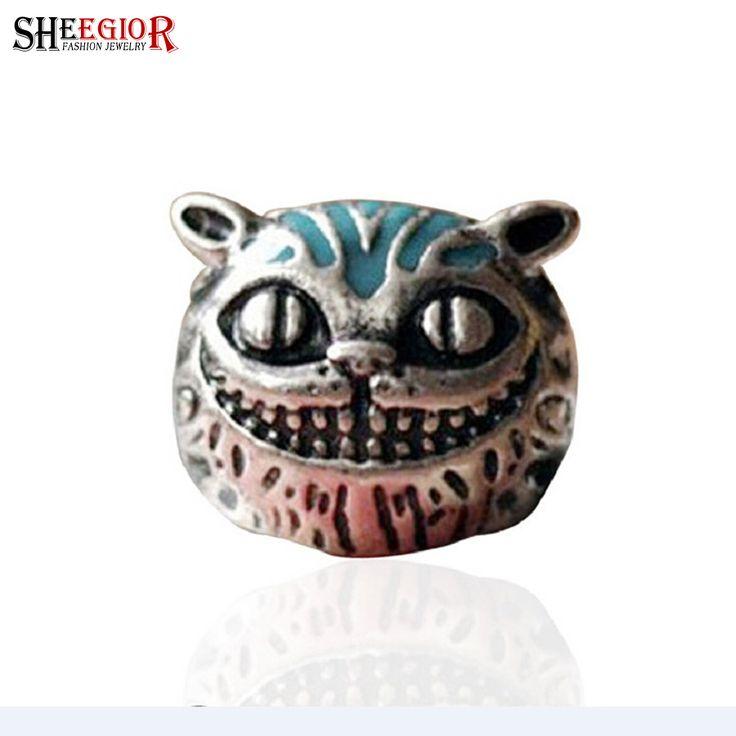 grappige cartoon kat legering ringen vintage oxytropis dier ringen populaire ringen voor mannen vrouwen sieraden accessoires voor halloween party(China (Mainland))