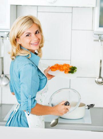 Mit kleinem Budget gesund essen   – Fitness