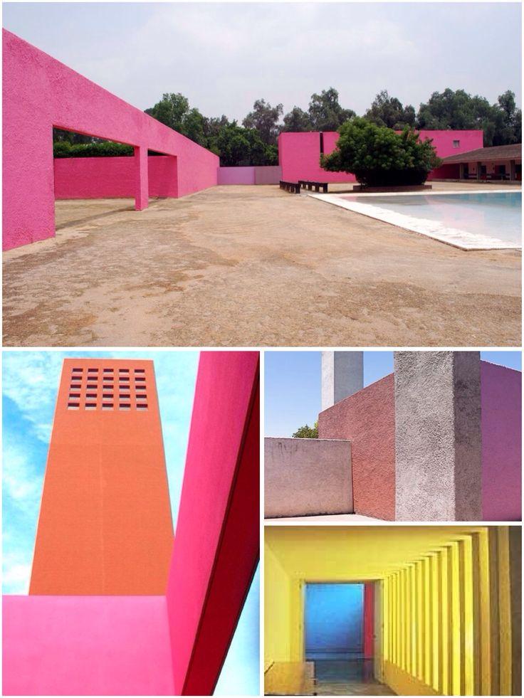 Luis Barragan Luis barragán, Arquitectura mexicana