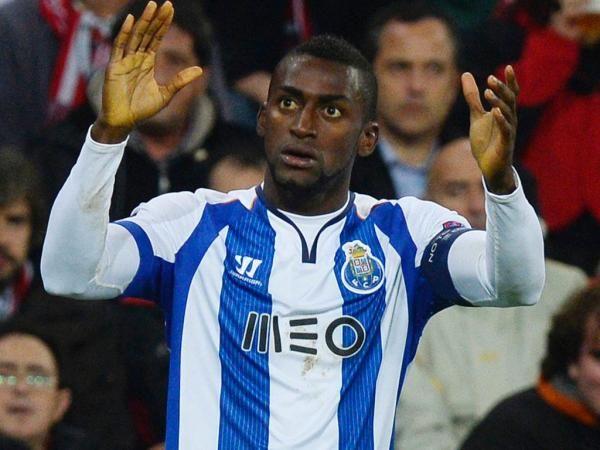Jackson Martinez, FC Porto #fcp #porto