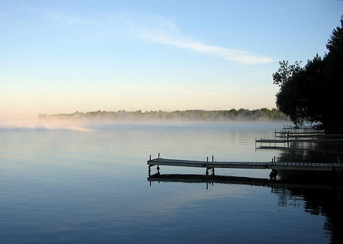 Rice Lake, Ontario CA.